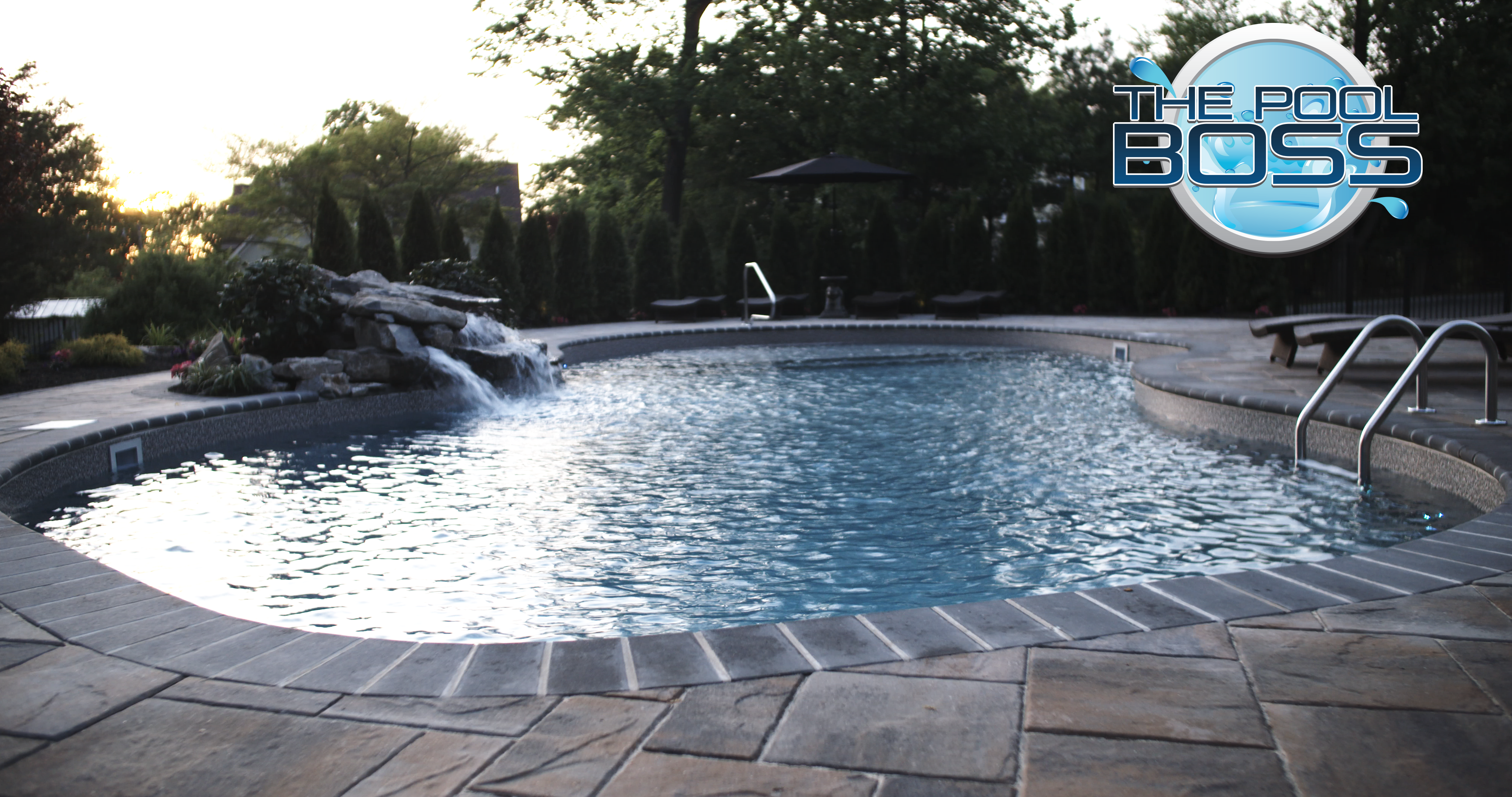 North Caldwell Nj The Pool Boss Nj 39 S 1 In Ground Swimming Pool Company