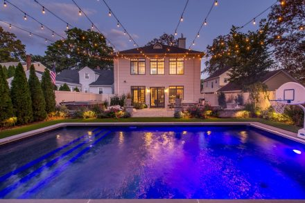 Essex County, NJ built by The Pool Boss, #1 in New Jersey for Affordable, Luxury Pool Construction