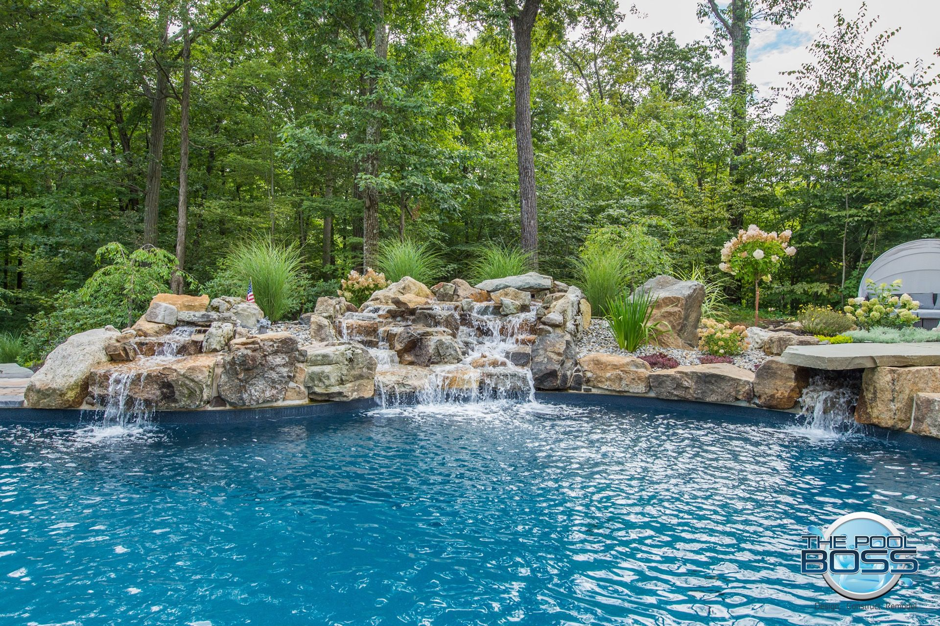 Sparta, NJ - The Pool Boss   NJ's #1 In Ground Swimming ... on Sparta Outdoor Living id=53500