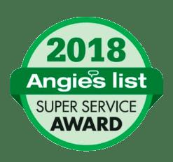 Angies List 2018