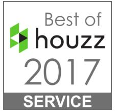 Service Best of Houzz 2017